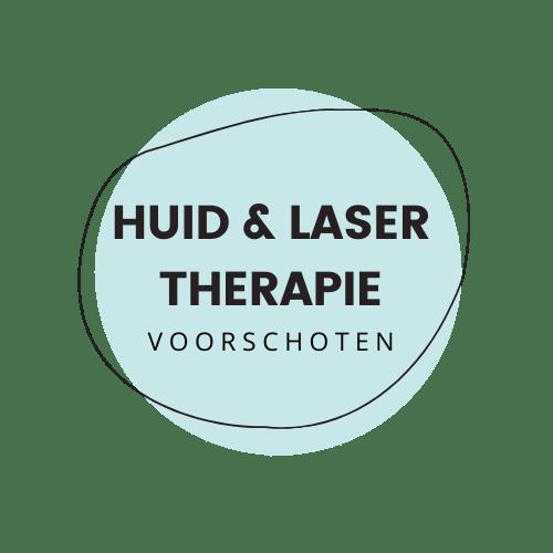 Logo Huid en laser therapie voorschoten