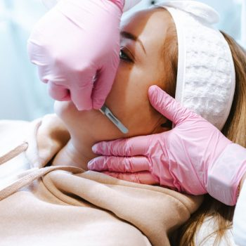 dermaplaning voorschoten leiden glowy skin derma plane oegstgeest wassenaar